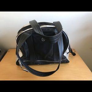 Lululemon Om for All Bag *Canvas